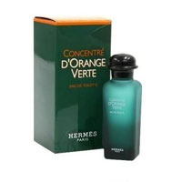Hermes Eau D\'Orange Verte Concentre