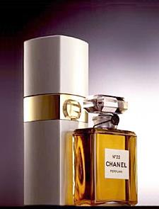 e78f91b95 Chanel Chanel №22 купить, парфюмерия, духи, туалетная вода ...