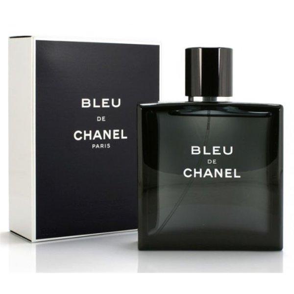 Chanel Chanel De Bleu купить парфюмерия духи туалетная вода