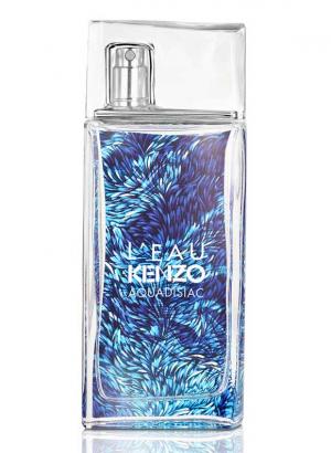 Kenzo Kenzo Leau Kenzo Aquadisiac Pour Homme купить парфюмерия