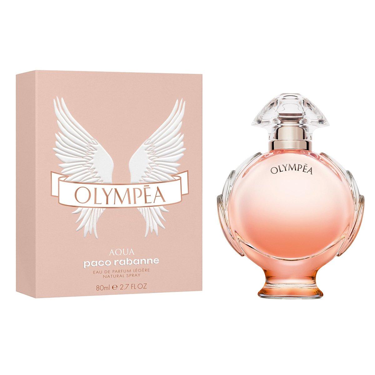 Paco Rabanne Paco Rabanne Olympea Aqua Legere купить парфюмерия