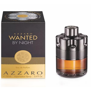 Loris Azzaro Wanted by Night