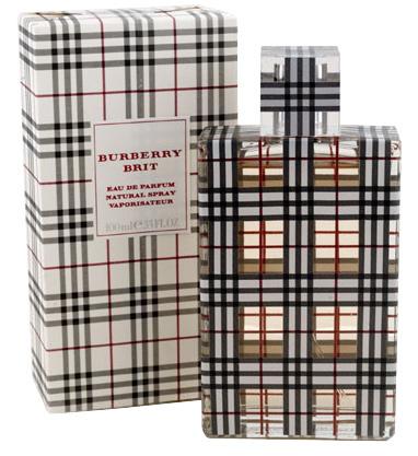 Burberry Burberry Brit Eau de Parfum купить, парфюмерия, духи ... 192085e2939